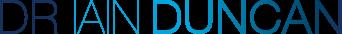 Dr Iain Duncan